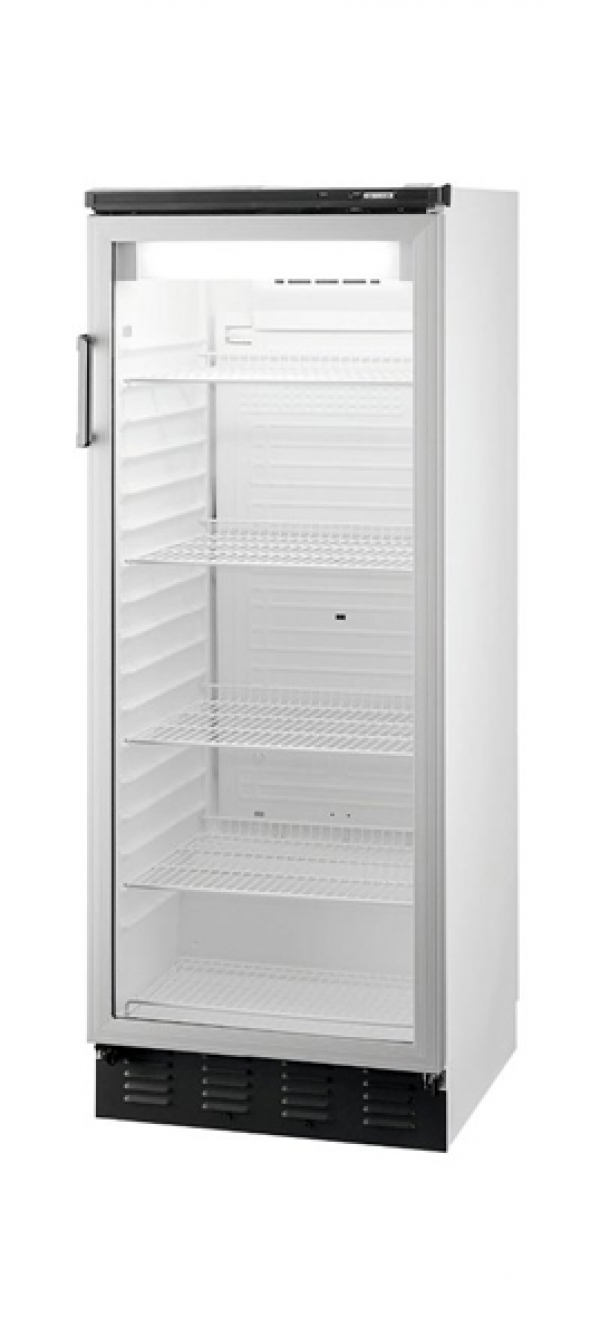 Vestfrost Fkg311 Upright Glass Door Display Fridge 10cuft