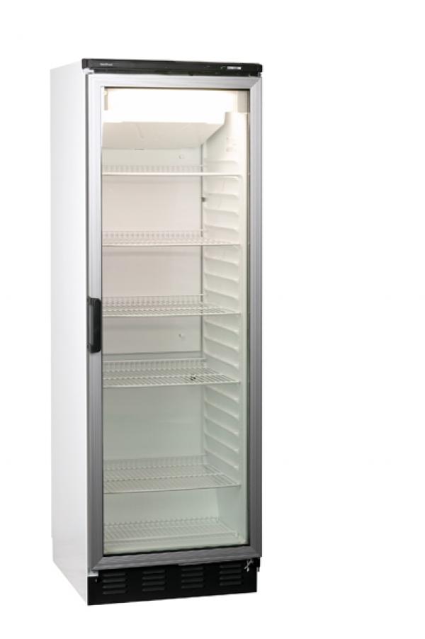 Vestfrost Nfg309 Upright Glass Door Display Freezer 11cuft