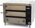Fage 4+4 double deck pizza oven (GAS)