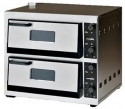 Fage 4+4 double deck pizza oven (ELEC)