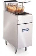 Imperial IFS-40 Fryer (GAS)