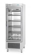 Infrico Upright Glass Door Display Fridge (xx)