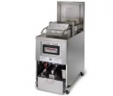 Henny Penny PFG691 8 head pressure fryer with computerised controls (GAS)