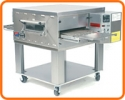 Middleby Marshall PS536 single conveyor oven (GAS)
