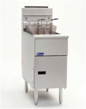 Pitco Solstice SG14RS Fryer (GAS)