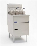 Pitco Solstice SG18S Fryer (GAS)