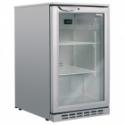 Budget SS1 Single door underocounter bottle cooler fridge