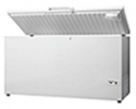 Vestfrost SZ362C white commercial chest freezer