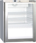 Blizzard UCR140-GD undercounter display fridge