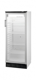 Vestfrost FKG311 Upright Glass Door Display Fridge (10cu.ft)