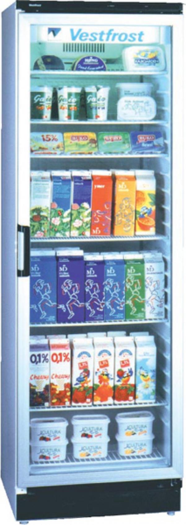 инструкция к холодильнку vestfrost fkg371